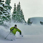 Beartooth Powder Guides - Backcountry Ski Tours