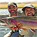 Montana Angler - Bighorn River guided trips - World-class packages with multiple fishing lodges, hotels & vacation homes. Experience the Bighorn w/our patient and experienced guides on your custom designed vacation.
