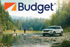 Yellowstone & Glacier Area Car Rentals