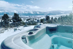 Winter Season Lodging Discounts