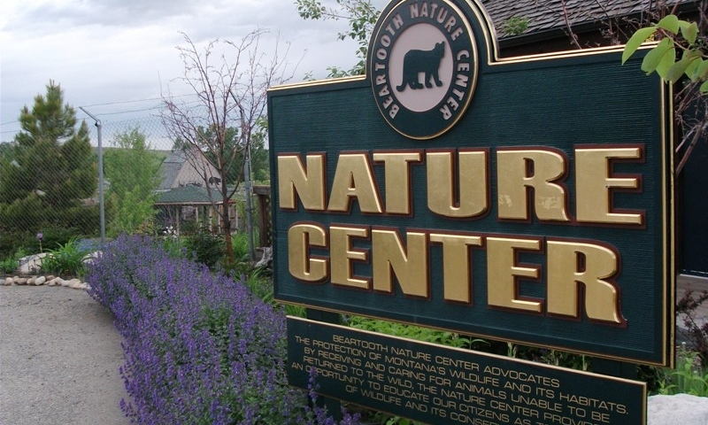 Beartooth Nature Center