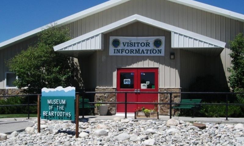 Red Lodge Montana Museums