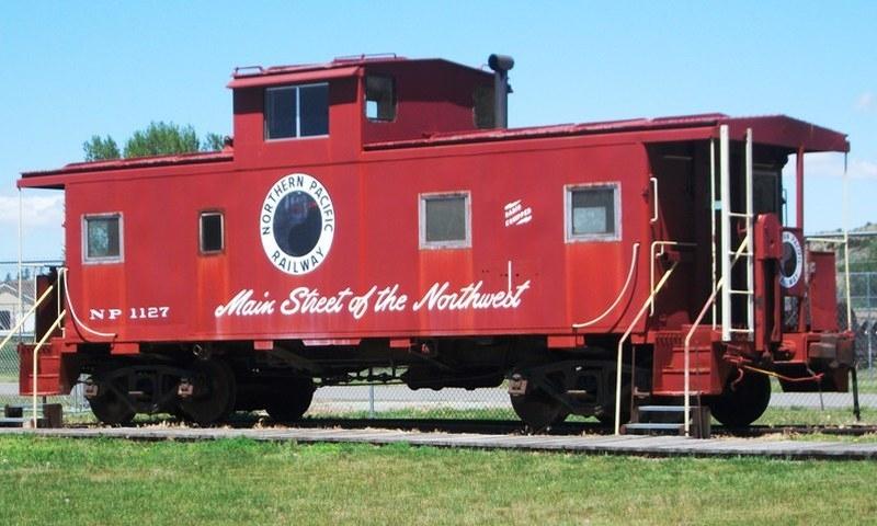 Red Lodge Montana History