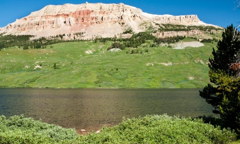7 Passenger Suv >> Beartooth Highway & Pass in Montana - AllTrips