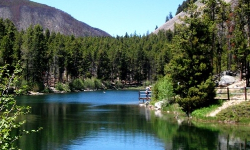 Custer National Forest In Montana Alltrips