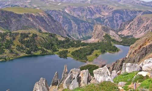 Absaroka Beartooth Wilderness Info Outfitters Alltrips
