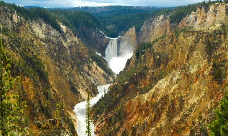Yellowstone river montana fly fishing camping boating for Fly fishing yellowstone river