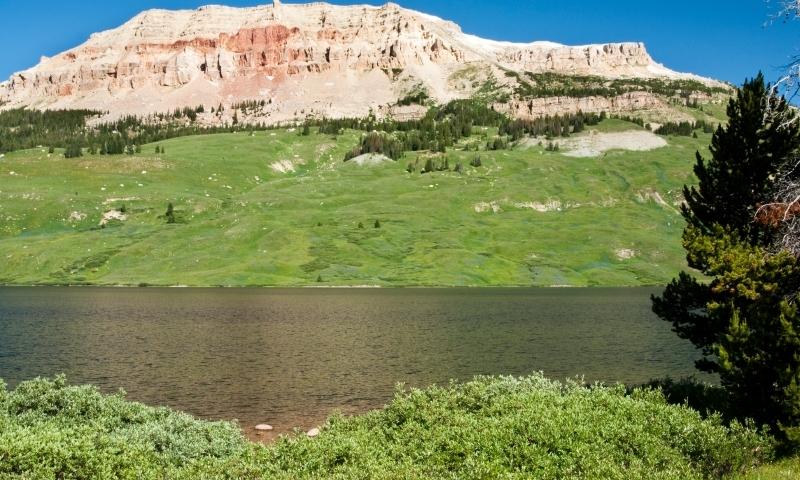 Beartooth Butte Beartooth Highway Beartooth Lake Cooke City Montana