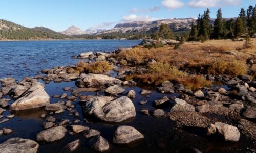 Island Lake Montana