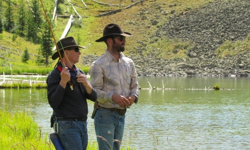 Red Lodge Fishing Guides