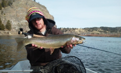 Red Lodge Fly Fishing Guides