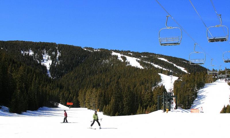 Red Lodge Ski Resort