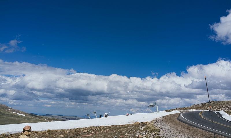 Beartooth Pass Ski Area