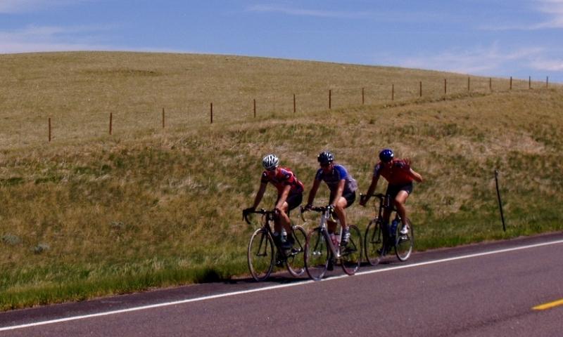 Red Lodge Montana Biking