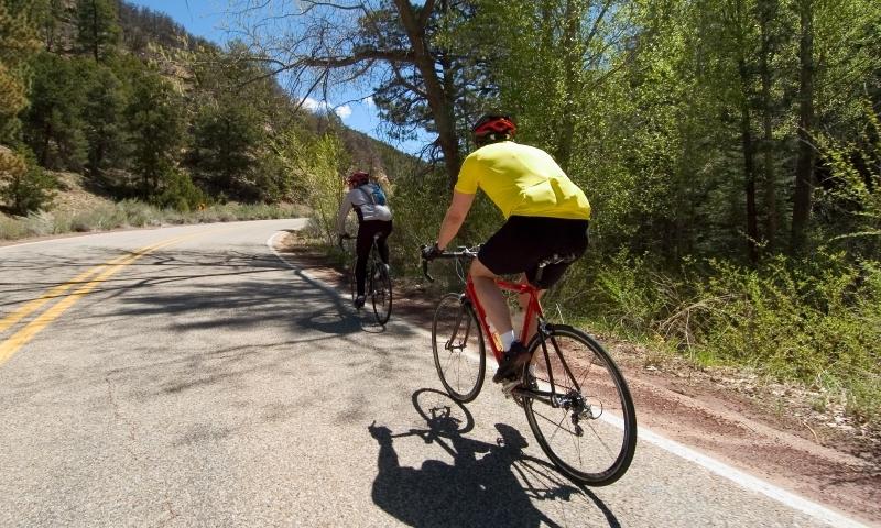 Biking Road