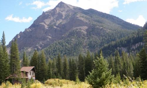 Silvergate Montana